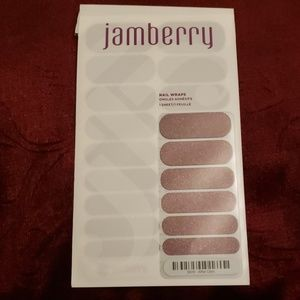 Jamberry Nail Wraps After Dark